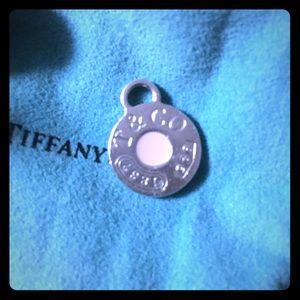 Tiffany & Co. charm